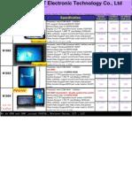 Tablet Pc Price List 1