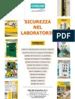 sicurezza laboratorio new