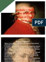 SObre Opera