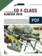 ARMAS ALMERÍA 2010