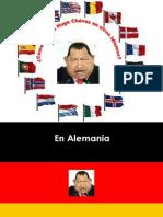 Chavez en diferentes lenguas
