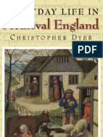 Everyday Life in Medieval England