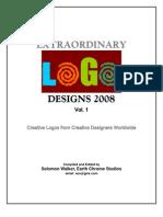Extraordinary Logos 2008