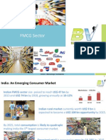 FMCG Sector Report 3