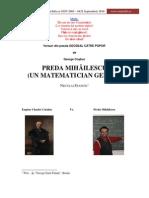 399 Preda Mihailescu Un ian Genial