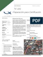 PPC-101-Preparacion Para Certificacion CCNA