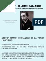 NÉSTOR MARTÍN-FERNÁNDEZ DE LA TORRE