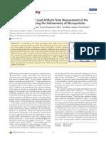 Doménech, A. et al. Dating archaeological lead. 2011