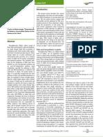 Bio Synthesis of Triacylglycerols
