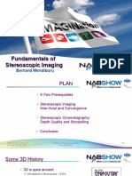 Stereoscopic 3D-Tutorial BernardMendiburu