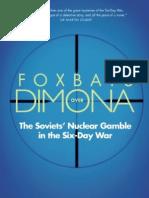 Foxbats Over Dimona