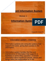 Info Systems