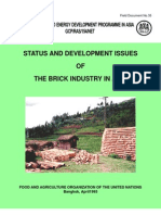 The Brick Industry in Asia