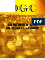 Douglas Jackson Interview 2012 e-Gold