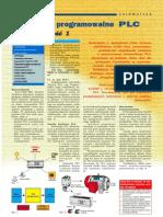 Sterowniki Programowalne PLC Cz.1