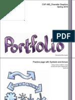 CAP498 Portfolio