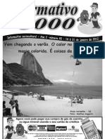 Informativo 5000
