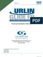 Pg Training Manual