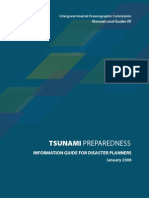 IOC Tsunami Preparedness Guide # 29 - January 2008