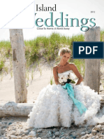 Block Island Wedding 2012