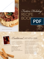 Vega-HolidayRecipeBook