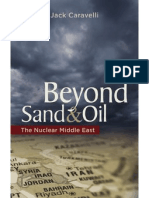 Beyond Sand and Oil the Nuclear Midle East Caravelli 2011