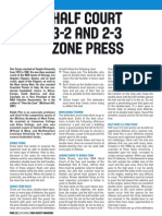 3 - 2 Zone by Don Casey
