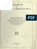 Textbook of Military Aeronautics