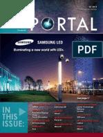 Nu Horizons Q1 2012 Edition of Portal