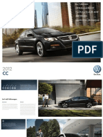 2012 VW Cc for Sale FL | VW Dealer near Pensacola