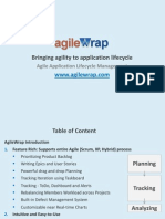 AgileWrap Presentation