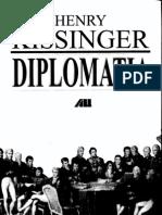 Kissinger - Diploma Ti A (CAP IV)