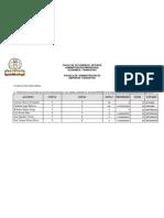FACULTAD  DE COMERCIO  EXTERIOR ADMINISTRACIÓN EMPRESARIAL  ECONOMÍCA  Y MARKETING