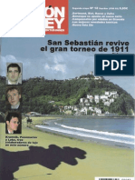 (Ajedrez) Peon de Rey 2009 09-10 (PDR 82)