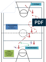 BB Note - Technik - Basketball