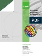 Inorganic Guide for Plastics