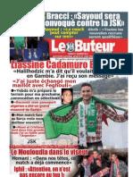 LE BUTEUR PDF du 17/01/2012