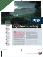 76201679 Digital Matte Painting
