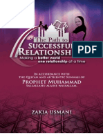 The Path to Successful Relationships 2nd Edition