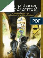 PDF Nos Pintaron Pajaritos