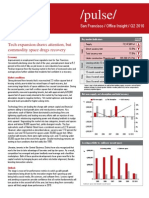 San Francisco Office Insight - Q2 2010_JLL