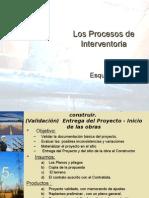 Interventoria Por Procesos ( A systems approach to Construction Job supervision)