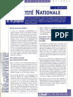 kit du manifeste contre le FN