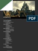 Skyrim Prima Strategy Guide Pdf