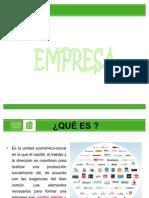 _EMPRESAS, 2011