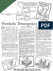 Foxhole Radio