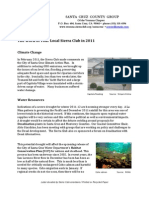 What Your Sierra Club Did 2011 Rev
