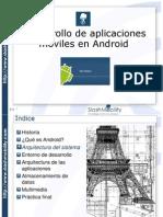 FO - 2.Desarrollo Android - Arquitectura Del Sistema