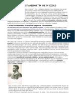 Paganesimo e Cristianesimo Tra III e IV Secolo-seconda