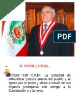Poder Judicial y Ministerio Publico.11-I-12